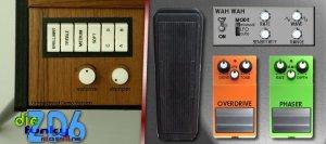 Die Funky Maschine ZD6